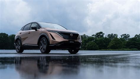 Please complete the form below. Nissan Ariya: an all-electric coupé crossover for a new ...