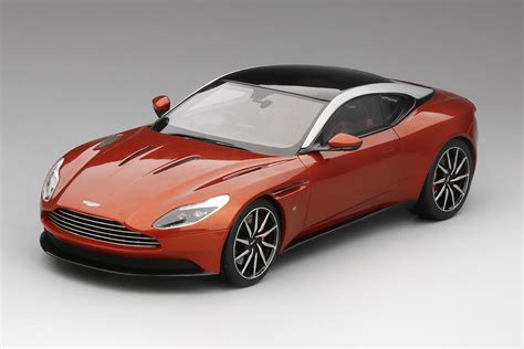 Topspeed Models Opens Pre-order For Aston Martin Db11 2017