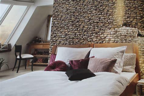 Tapeten Bilder Schlafzimmer by Schlafzimmergestaltung Mit Tapeten Wohndesign