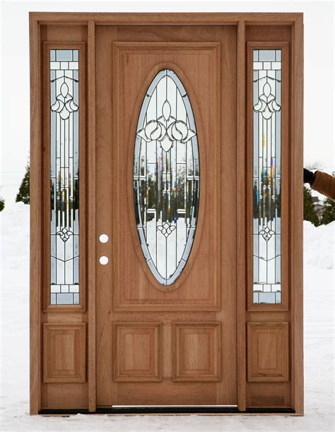 front entry door exterior entry doors with sidelights