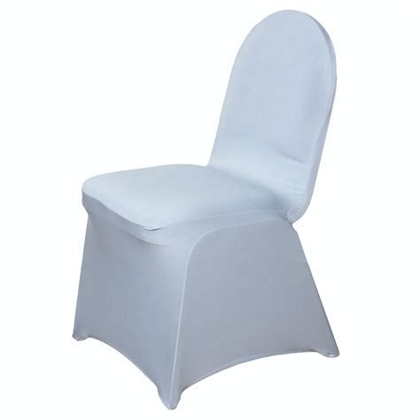 250 pcs wholesale lot spandex stretchable chair covers