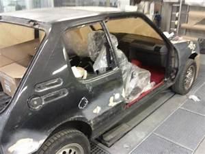 Pieces Peugeot 205 : recherche certainne piece pour ma 205 et des conseille pour ameliorer la tenue de route auto titre ~ Gottalentnigeria.com Avis de Voitures