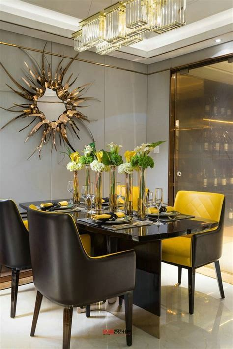 Best 25+ Luxury Dining Chair Ideas On Pinterest Luxury