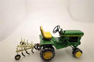 John Deere 140 Lawn Tractor Attachments
