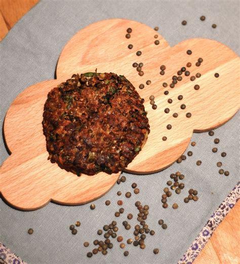 cuisiner avec les reste du frigo croquettes de lentilles le frigo magique