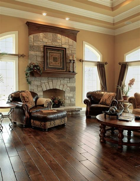 Cool Living Room Flooring by Hinsdale Hardwood Flooring Hardwood Tuscan Living