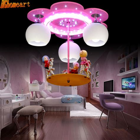 Lamp Create An Adorable Room For Your Little Girl With