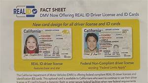 REAL ID: DMV begins to accept applications | abc7news.com