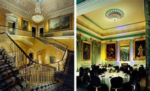 Corporate Christmas Parties At 116 Pall Mall London