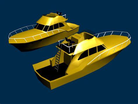 Free 3d Boat Design Software