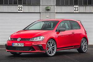 Golf Sport Volkswagen : 310hp volkswagen golf gti clubsport s is new king of the ~ Medecine-chirurgie-esthetiques.com Avis de Voitures