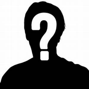 Anonymous Person Clipart - Clipart Suggest