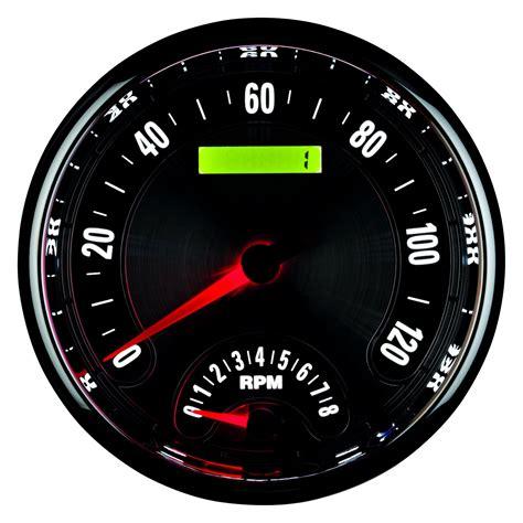 American Muscle™ Speedometer/tachometer