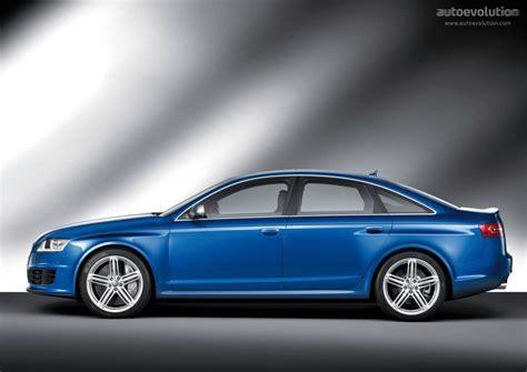 Audi Rs6 Sedan Specs & Photos