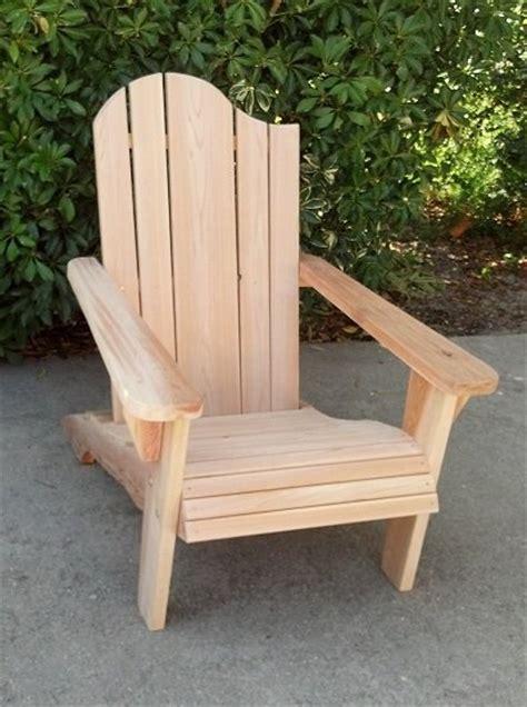 heavy duty adirondack chair by shawnf lumberjocks