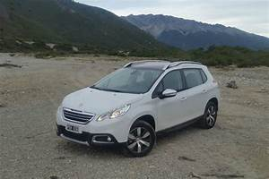 Se Present U00f3 En Argentina El Peugeot 2008