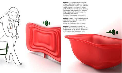portable bathtub for adults canada antique folding bathtub ready for for primetime the tiny
