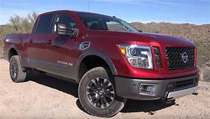 2016 Nissan Titan Xd Towing Features  Video