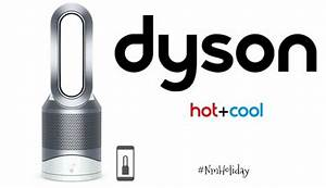 Dyson Pure Hot Cool : dyson pure hot cool link give a gift that blows this year ~ Carolinahurricanesstore.com Idées de Décoration