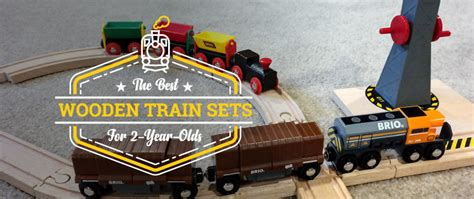 train table set for 2 year old wooden train sets for 2 year olds or really any age
