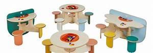 Table Enfant Avec Rangement : table de jeux avec rangement enfant kidea international ~ Melissatoandfro.com Idées de Décoration