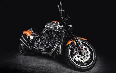 Wallpaper Yamaha, V Max, Motorcycle Hd