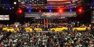Bumblebee Chevrolet Camaros Sell For $500K GM Authority