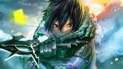 Sword Sao Epic Anime Kirito 1080 1080p