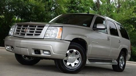 free download parts manuals 2006 cadillac escalade navigation system buy used 2006 cadillac escalade navigation sunroof tv dvd tow package heated seats 3rd in