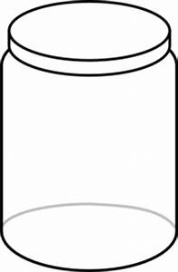 Glass Of Water Clipart Black And White   Clipart Panda ...