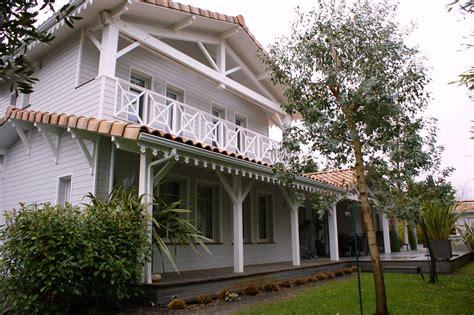 maison en bois style louisiane nos mod 232 les alexandre conception