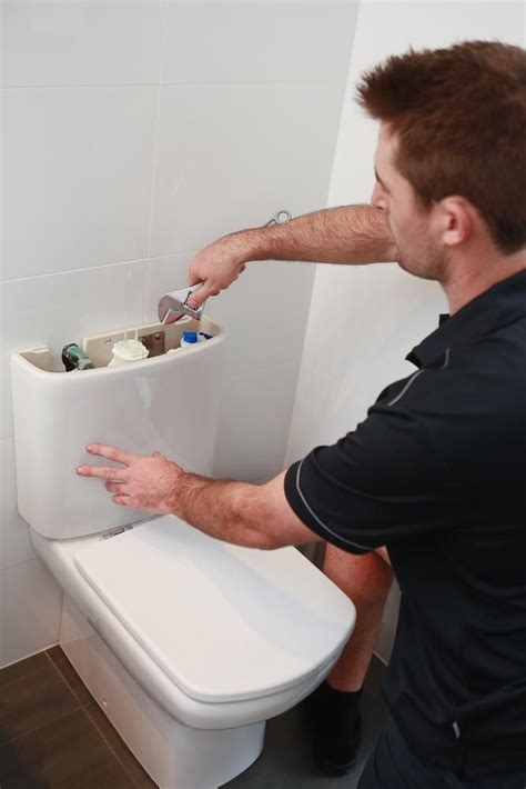 How To Repair A Leaking Toilet Tank  Top 3 Ways To