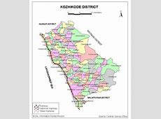 KozhikodeDistrict Court in India Official Website of