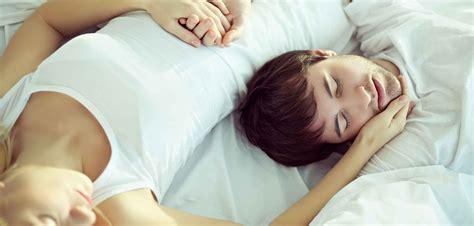 Ist Liebe Im Gleichen Bett Zu Schlafen