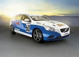 2013 Volvo V60 Racing Wagon Review