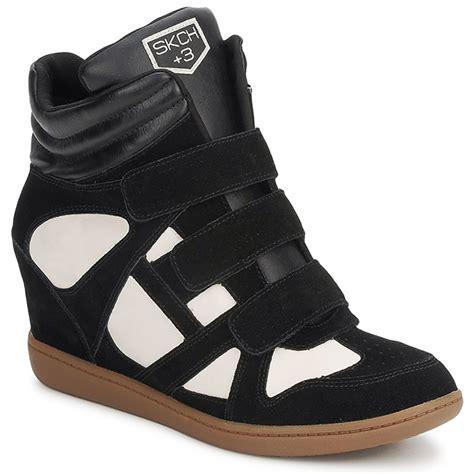 scarpe ginnastica zeppa interna scarpe da ginnastica con zeppa