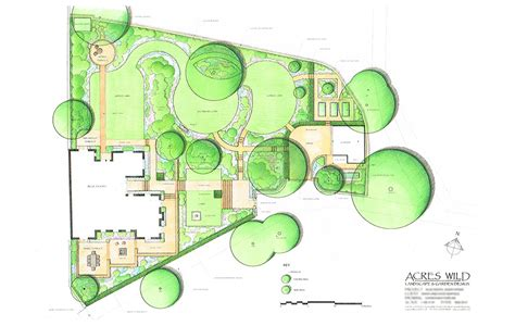 acres wild masterplan isolated idyll acres country garden designers sussex