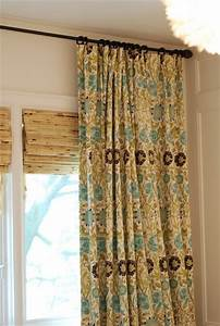 1000 images about bamboo blinds on pinterest ceiling for Curtains that look like roman shades