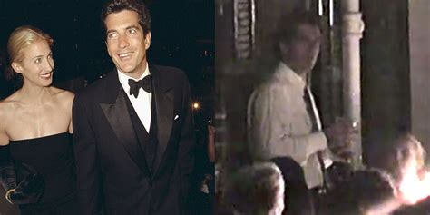 john  kennedy jr  carolyn bessette