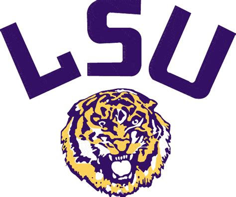 Lsu Tigers - ClipArt Best