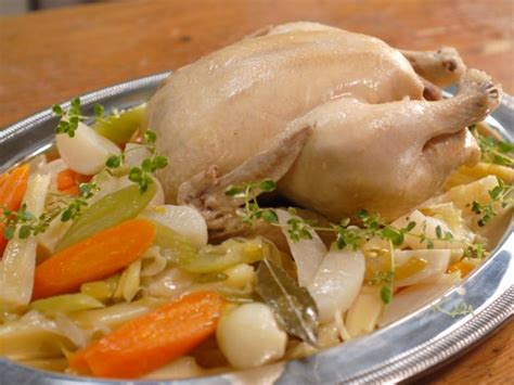 poule au pot recipes cooking channel recipe
