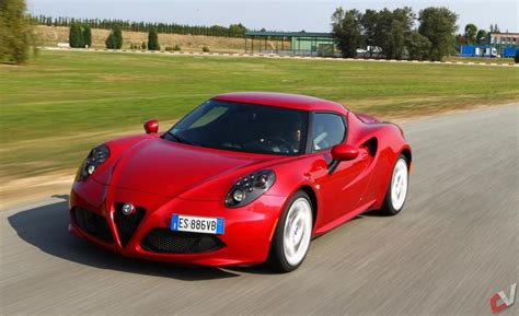 Alfa Romeo Dealerships alfa romeo to open 86 america dealerships