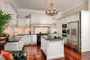 stunning images pictures of big kitchens 25 beautiful kitchen designs