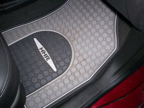 what are you using for winter floor mats liners chevy