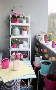 Balkon Gestalten Ideen : die besten 25 kleinen balkon gestalten ideen auf ~ Lizthompson.info Haus und Dekorationen