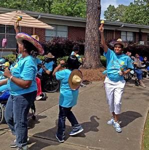 National Nursing Home Week Wrap Up