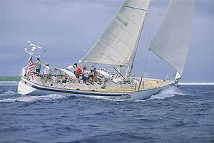 How To Choose A Safe Cruising Sailboat Wwwyachtworld