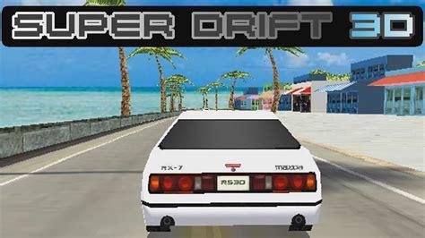Nuevo minecraft en 3d y modalidad primera persona. Super Drift 3D - Juegos Friv Games at Friv2.Racing