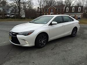Car Review2017 Toyota Camry adds some sport to midsize