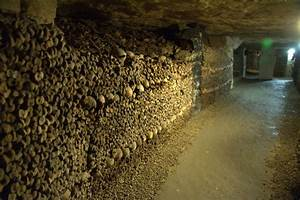 Paris Paris Catacombs